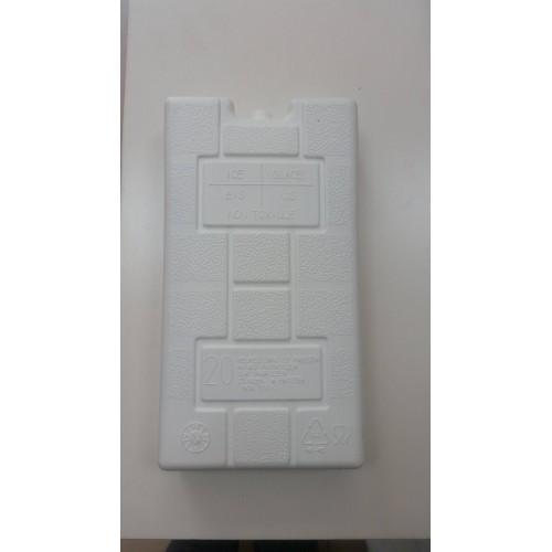 Охладителен пакет MB20- бял
