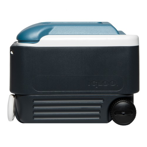 MAXCOLD 40 ROLLER- Jet Carbon