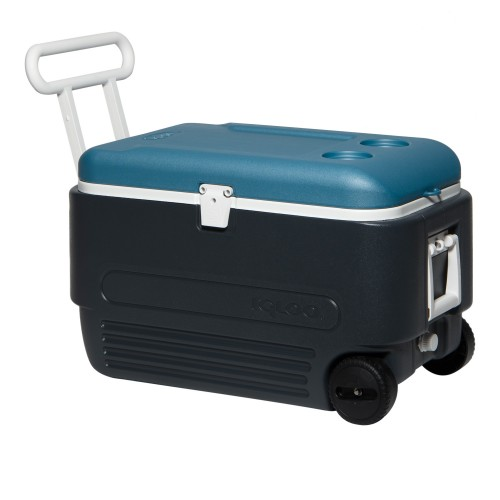 MAXCOLD 60 ROLLER - Jet
